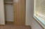271 E Darkey Creek Rd, Waldport, OR 97394 - Guest room..