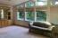 271 E Darkey Creek Rd, Waldport, OR 97394 - Living room......