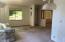 271 E Darkey Creek Rd, Waldport, OR 97394 - Living room....