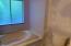 271 E Darkey Creek Rd, Waldport, OR 97394 - Master bath