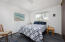 6480 Camp St, Pacific City, OR 97135 - Bedroom