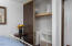 6480 Camp St, Pacific City, OR 97135 - Closet