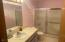 1935 NW 51st St, Lincoln City, OR 97367 - Downstairs Bathroom