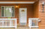 2320 NE 21st Street, Lincoln City, OR 97367 - Front porch