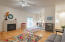 2320 NE 21st Street, Lincoln City, OR 97367 - Gas Fireplace