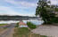 4194 NE C Ave, Neotsu, OR 97364 - Dock with sandy beach