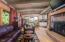 4194 NE C Ave, Neotsu, OR 97364 - Living room & dining room