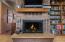 4194 NE C Ave, Neotsu, OR 97364 - Heatilator Fireplace