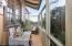 4194 NE C Ave, Neotsu, OR 97364 - Glass enclosed deck