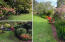 4194 NE C Ave, Neotsu, OR 97364 - Garden blooms
