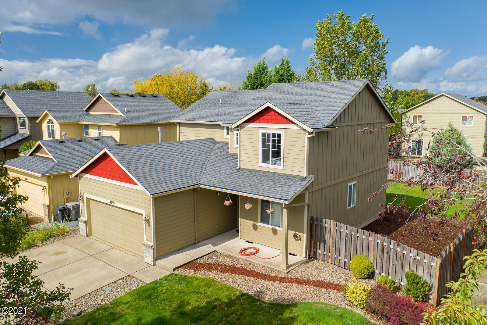 4159 Gusty Ave NE, Albany, OR 97322 - 4159 Gusty Ave