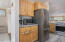 5910 Summerhouse Ln, Pacific City, OR 97135 - Kitchen w/Stainless Steel Appliances