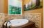 205 SW Shining Mist, Depoe Bay, OR 97341 - Jetted tub with tile backsplash