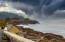205 SW Shining Mist, Depoe Bay, OR 97341 - Amazing clouds