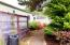 5405 NW Pacific Coast Hwy, #13, Waldport, OR 97394 - Side yard towards front