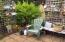 5405 NW Pacific Coast Hwy, #13, Waldport, OR 97394 - Outdoor seating