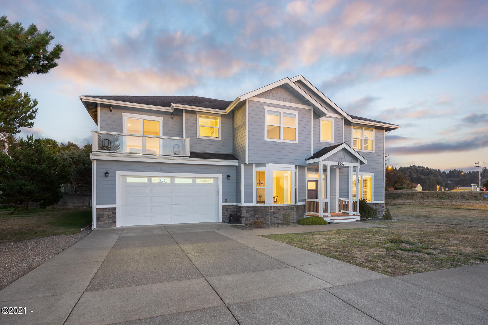 4552 NW Pacific Ct, Lincoln City, OR 97367 - 4552NWPacific-01