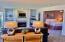 939 NW Hwy 101, C418 WEEK A, Depoe Bay, OR 97341 - Living Room
