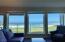 939 NW Hwy 101, C418 WEEK A, Depoe Bay, OR 97341 - Living Room Views