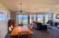 939 NW Hwy 101, C418 WEEK A, Depoe Bay, OR 97341 - Living/Dining Overview