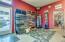 225 N Bay Street, Waldport, OR 97394 - Carpet and tile displays