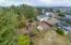 1935 NW 51st St, Lincoln City, OR 97367 - Drone view