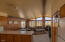 2206 NW Oceania Dr, Waldport, OR 97394 - kitchen/living room