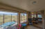 2206 NW Oceania Dr, Waldport, OR 97394 - protected deck area