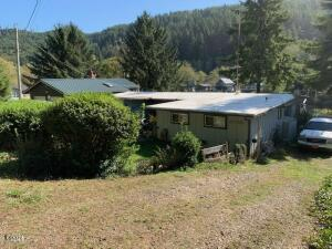 5720 S River Loop, Lincoln City, OR 97367 - Front View