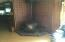 5720 S River Loop, Lincoln City, OR 97367 - Living Room/Pellet Stove