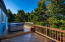 649 SW Edgewater Dr, Waldport, OR 97394 - Large deck