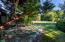 649 SW Edgewater Dr, Waldport, OR 97394 - Large yard