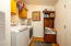 649 SW Edgewater Dr, Waldport, OR 97394 - Laundry
