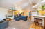 649 SW Edgewater Dr, Waldport, OR 97394 - Living room