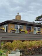 4290 Amity, Neskowin, OR 97149 - front of home