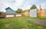 1024 NE Fogarty St, Newport, OR 97365 - Garden Area