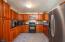 1024 NE Fogarty St, Newport, OR 97365 - Kitchen