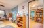 1024 NE Fogarty St, Newport, OR 97365 - Third Bedroom