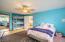 1024 NE Fogarty St, Newport, OR 97365 - Upstairs Bedroom