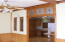 221 SE 143rd St, South Beach, OR 97366 - Liv rm towards kitchen
