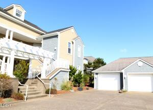 5862 SW Cupola Dr, Newport, OR 97365 - Exterior East
