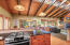 199 N Wolkau Rd, Seal Rock, OR 97376 - Kitchen/Dining/Living Space