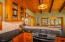 199 N Wolkau Rd, Seal Rock, OR 97376 - Kitchen and Dining