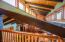 199 N Wolkau Rd, Seal Rock, OR 97376 - Open Beamed Ceiling