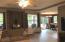 235 NE Evergreen Ln, Yachats, OR 97498 - Living room