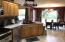 235 NE Evergreen Ln, Yachats, OR 97498 - Kitchen