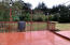 235 NE Evergreen Ln, Yachats, OR 97498 - Master bed and bath