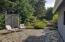 2742 Nw Seafarer Court, Waldport, OR 97394 - Stone Patio in Backyard
