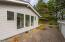 2742 Nw Seafarer Court, Waldport, OR 97394 - Side of House-Sunroom