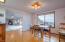 2742 Nw Seafarer Court, Waldport, OR 97394 - Dining Area has ocean views